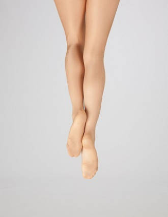 1808C - Childs Shimmer Footed tights
