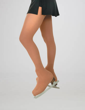 1812C - Over The Boot Skate Tights
