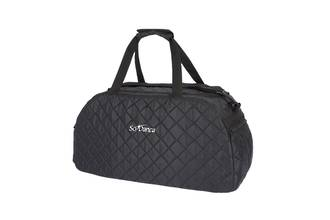 SO Danca Quilted Large carry all bag