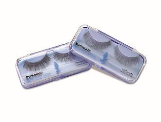 BH600 -  Bunheads Performance Lashes - Lightweight One