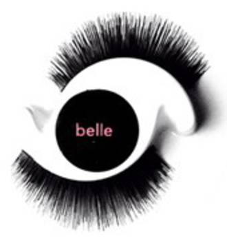 Yofi 'Belle' false eyelashes