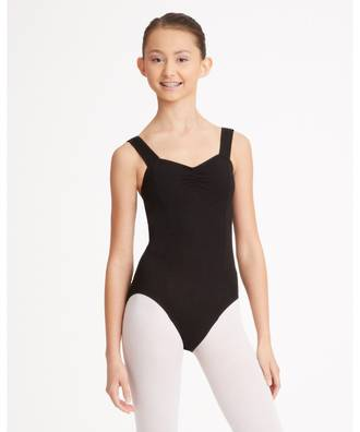 SE1012W - Wide Strap Leotard