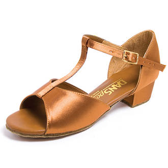 G1011 - Girls Juvenile Heel T-Bar