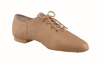 EJ1B - Adult EJ1 Lace-up Jazz Oxford