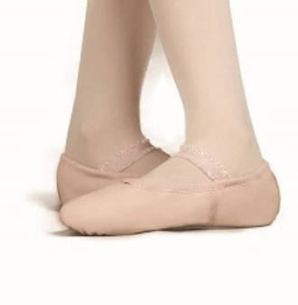FS1C - Future Star Ballet Shoes Child