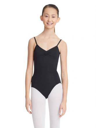 MC100 - Adults Cami Leotard