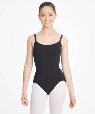 MC110 - Bratek Camisole Leotard
