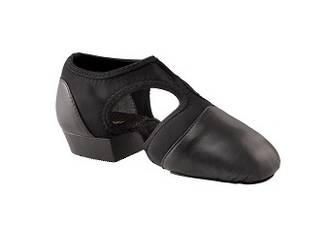 PP323 - Pedini Femme Teachers or Performance Jazz Shoe