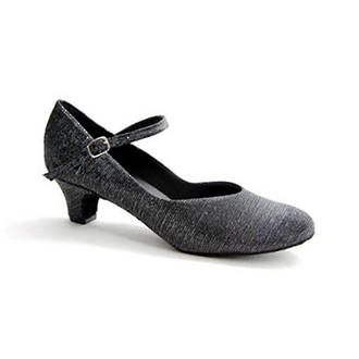 "BL116 - Ballroom Court with 1.5"" Heel"