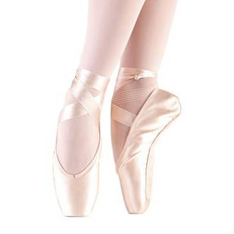 SD40V Toshi pointe shoe by So Danca