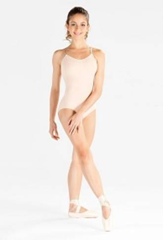 E8099 - Body Stocking Leotard