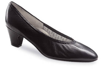 Laura40 - Court Shoe Comfort Fit