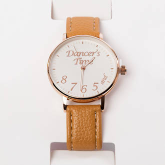 Dancer's Watch