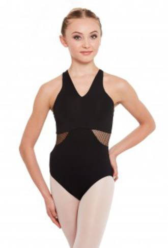 1645 Halter Leo by So Danca
