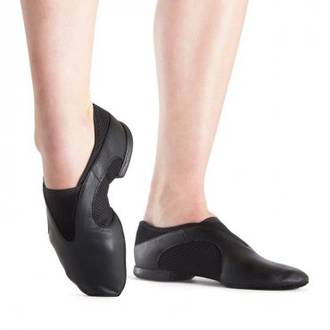 S0431L Bloch Flow Jazz shoe