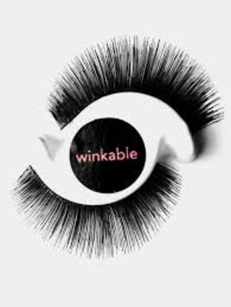 Yofi 'Winkable' false eyelashes