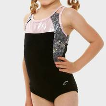 10292C - Capezio Double Strap Leotard