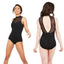 11602W Sweetheart Leotard