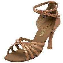 BR23 Sofia Black Strappy  open toe 3 inch