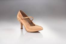 "BR302 - Alyssa 2"" Court shoe While Stocks Last"