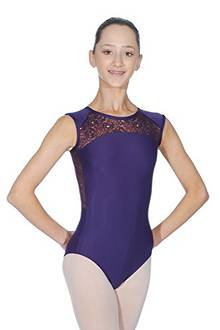 Rita Leotard by Ballet Rosa