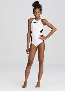 Knockout Leotard bu Jo + Jax