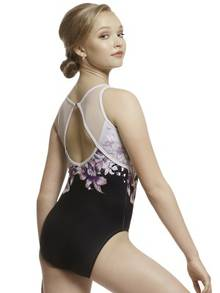 Flora Leotard by Strut Stuff
