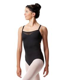Donatella Teen Leotard