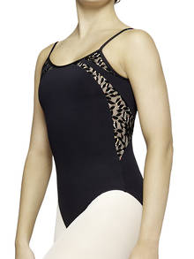 Lucille Leotard by Strut Stuff
