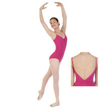 MC100C - Childs Cami Leotard