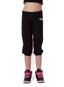 DANCER CROP PANT