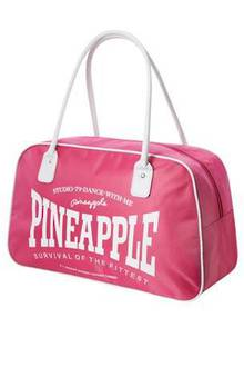 Pineapple Stretch Kit Bag