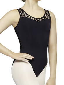 Adalyn Leotard by Strut Stuff