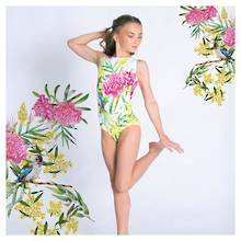 Australiana Leotard