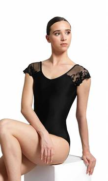 Josephine  Leotard by Ballet Rosa