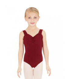 CC202C - Princess Tank Leotard