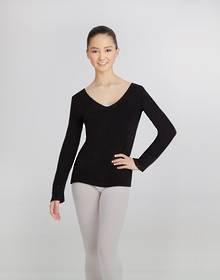 CS303 - V Neck Sweater