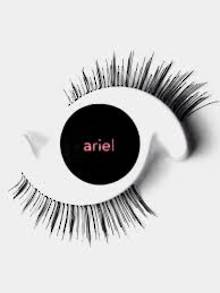 Yofi 'Ariel' false eyelashes